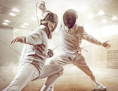 !fencing