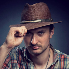 Aleksandr Zhadan